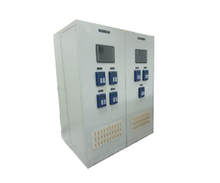 Generator & Transformer Power Protection System